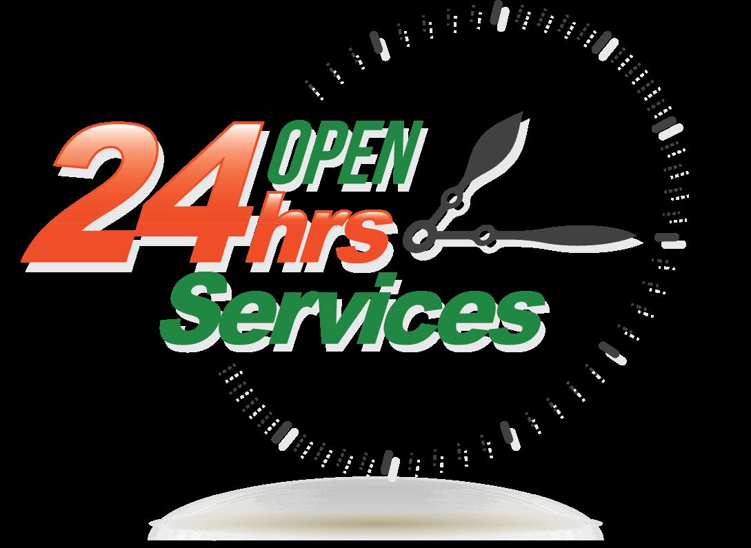 24 hour emergency locksmith service