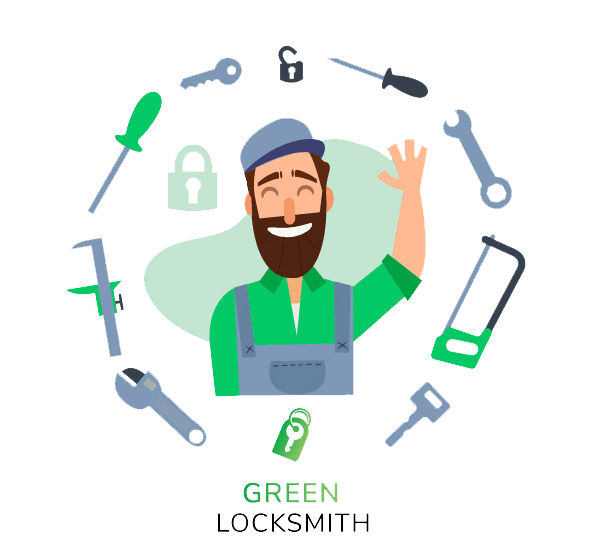24 Hour Locksmith Services in Greater London
