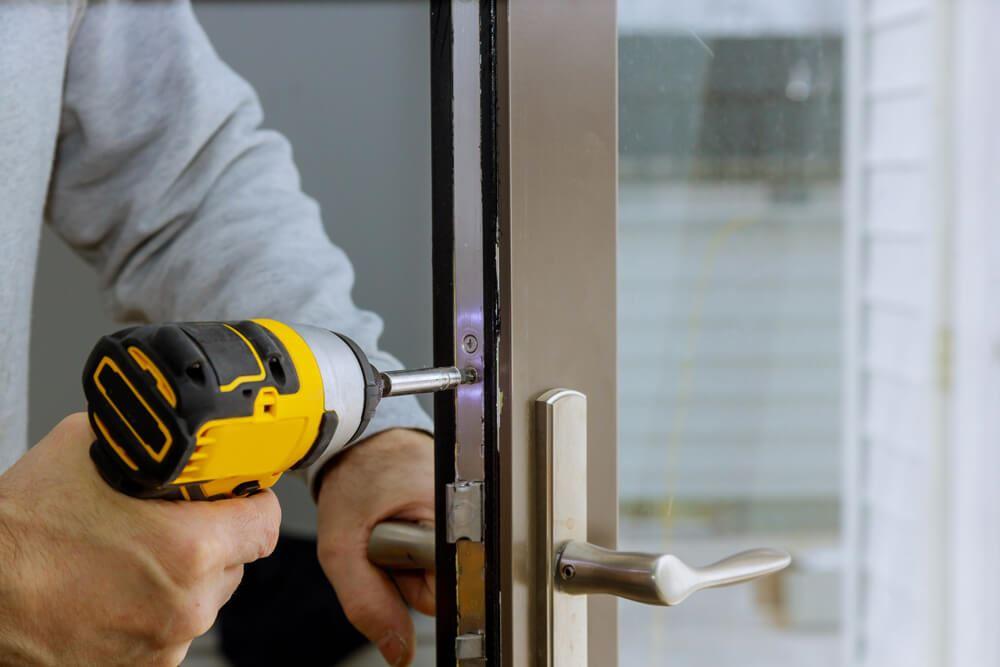 Door Lock Repair Solutions